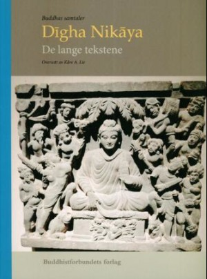 Buddhas samtaler = Digha nikaya