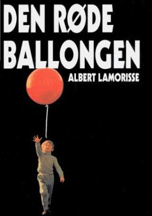 Den røde ballongen