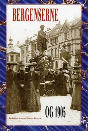 Bergenserne og 1905