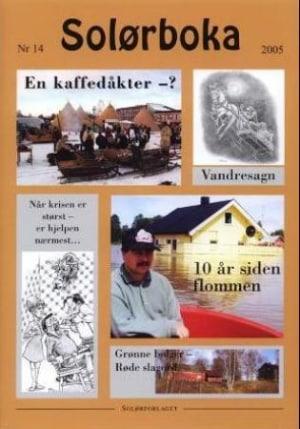Solørboka 2005