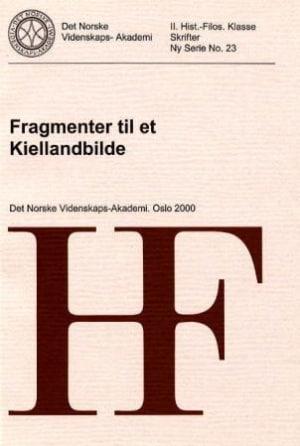 Fragmenter til et Kiellandbilde