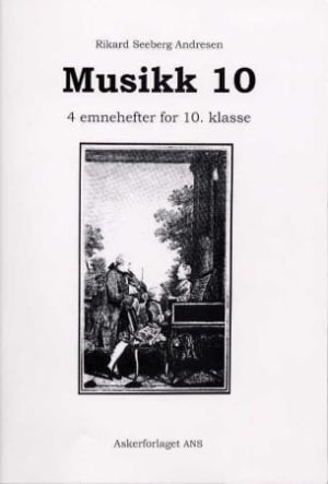 Musikk 10