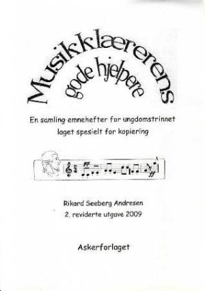 Musikklærerens gode hjelpere