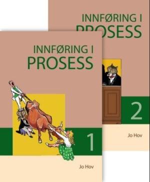 Innføring i prosess I - II