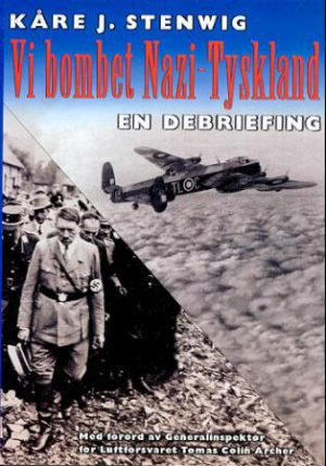 Vi bombet Nazi-Tyskland