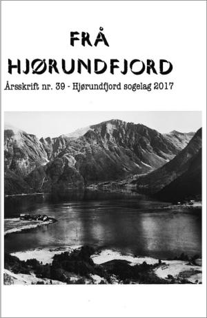 Frå Hjørundfjord 2017