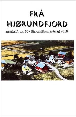 Frå Hjørundfjord 2018