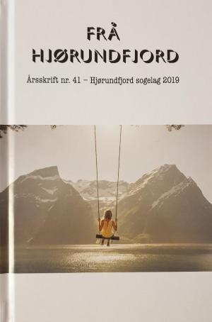 Frå Hjørundfjord 2019