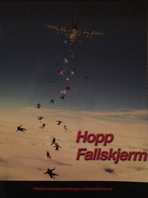 Hopp fallskjerm