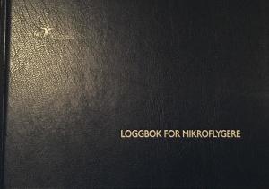 Loggbok for mikroflygere