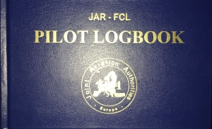 Pilot logbook meets JAR - FCL recuirements