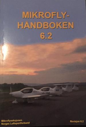 Mikroflyhåndboken 6.2