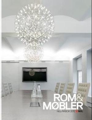 Rom og møbler