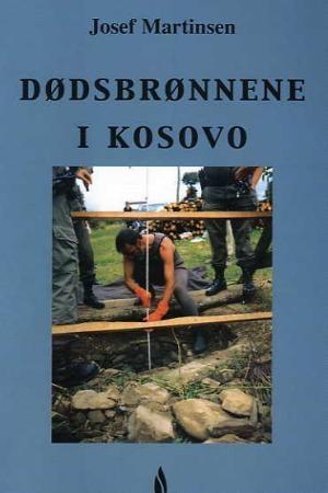 Dødsbrønnene i Kosovo