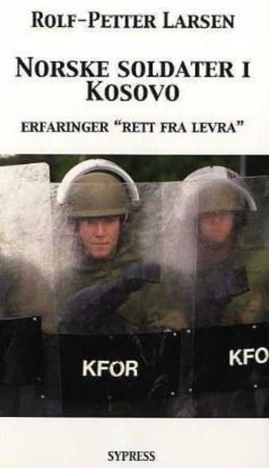 Norske soldater i Kosovo