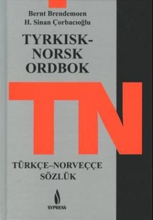 Tyrkisk-norsk ordbok = Türkce-norvecce sözlük