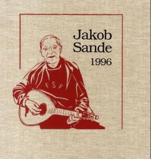 Jakob Sande 1996