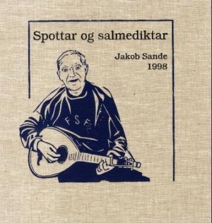 Jakob Sande 1998
