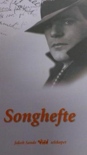 Songhefte