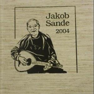 Jakob Sande 2004