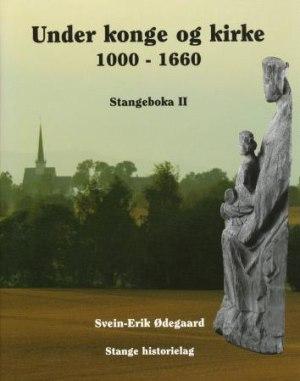 Stangeboka II