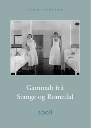 Gammalt frå Stange og Romedal 2008
