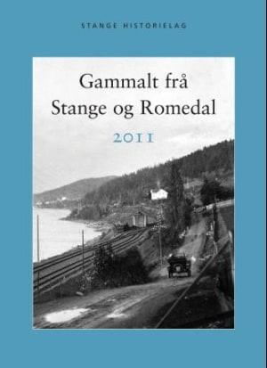 Gammalt frå Stange og Romedal 2011