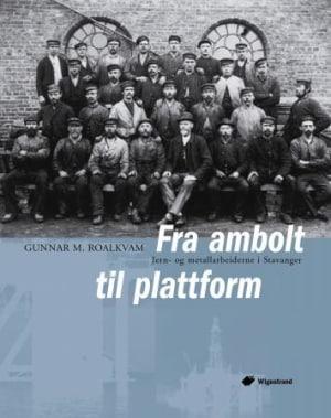 Fra ambolt til plattform