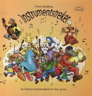 Instrumentstreker
