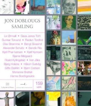 Jon Doblougs samling