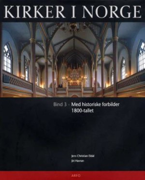 Kirker i Norge. Bd. 3