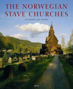 The Norwegian stave churches