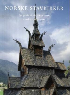 Norske stavkirker