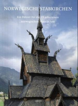 Norwegische Stabkirchen