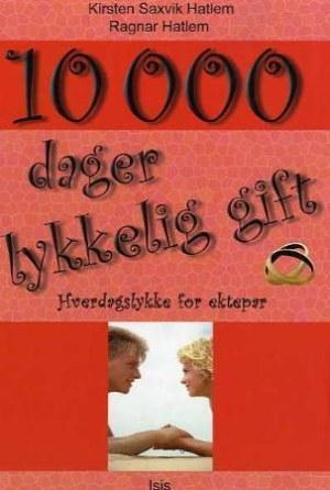 10 000 dager lykkelig gift