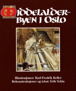 Middelalderbyen i Oslo