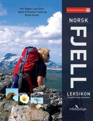 Norsk fjelleksikon