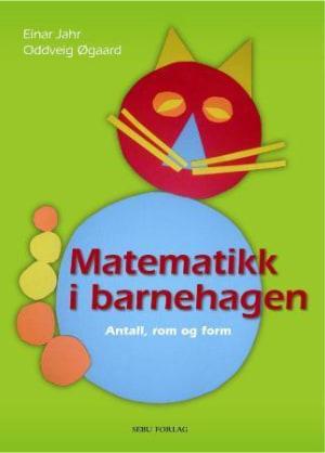 Matematikk i barnehagen