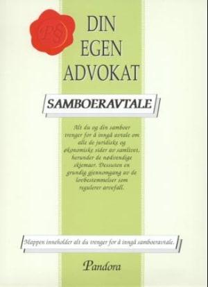 Samboeravtale