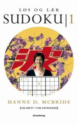 Løs og lær sudoku 1