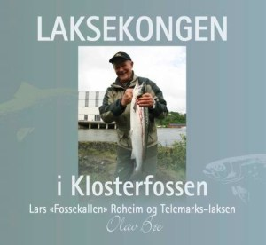Laksekongen i Klosterfossen