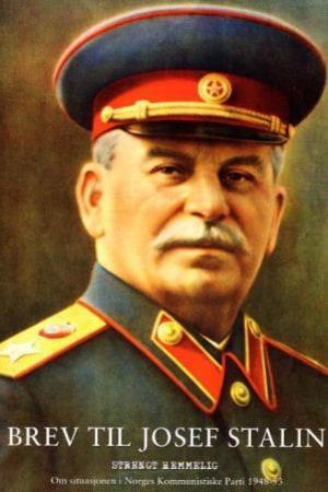 Brev til Josef Stalin