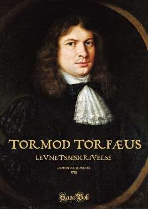 Tormod Torfæus