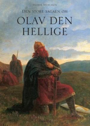 Den store sagaen om Olav den hellige