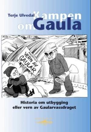 Kampen om Gaula