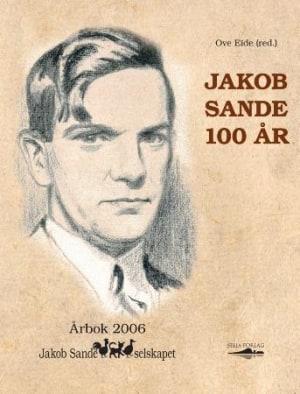 Jakob Sande 100 år