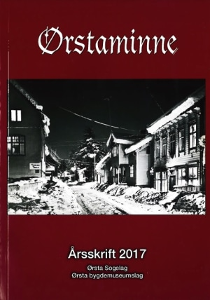 Ørstaminne 2017