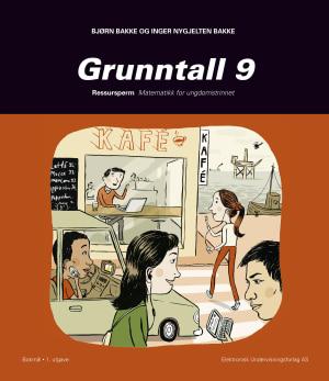 Grunntall 9