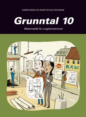 Grunntal 10