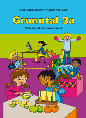 Grunntal 3a